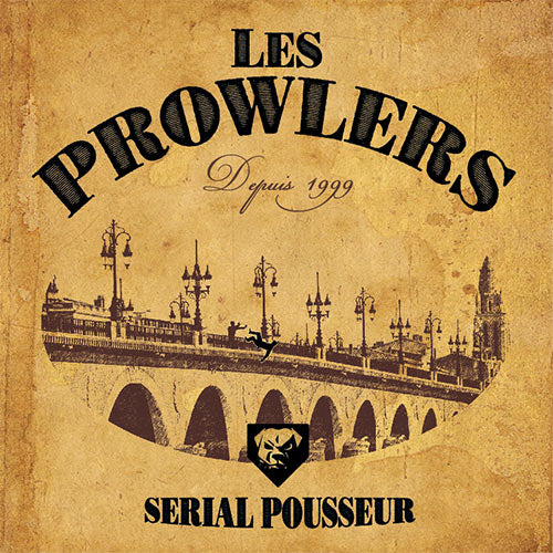 The Prowlers - Serial Pousseur 7