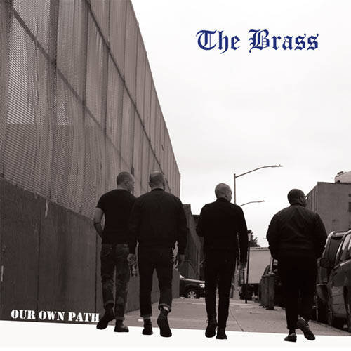 The Brass - Our Own Path LP