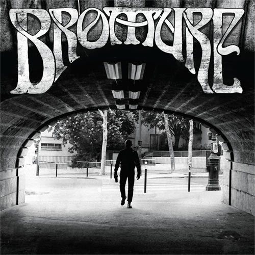 Bromure - self-titled LP