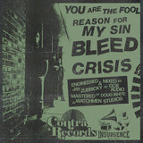 The Elite - Reason For My Sin EP