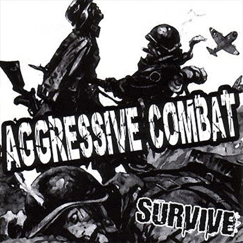 Survive - Aggressive Combat