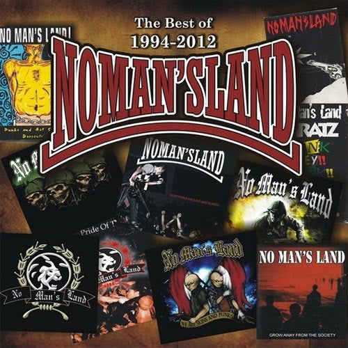 The Best of No Man's Land - No Man's Land