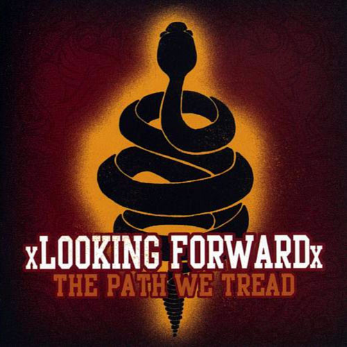 Looking Forward - The Path We Tread CD