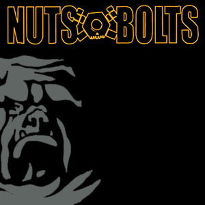 Nuts & Bolts - s/t CD