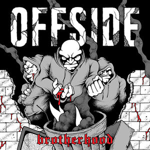 "Offside - Brotherhood 7"" EP"