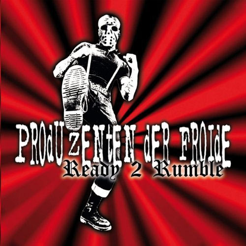 Produzenten der Froide - Ready 2 Rumble CD