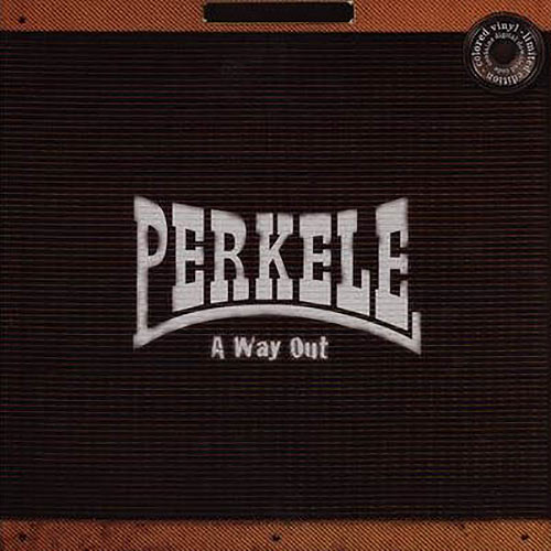 Perkele - A Way Out CD / LP