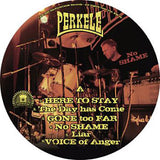 Perkele - No Shame LP (picture disc)
