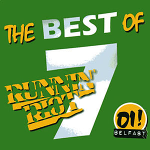 The Best Of Runnin Riot - Runnin Riot