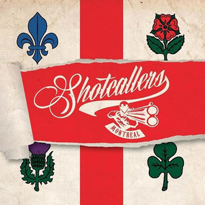 "Shotcallers - s/t 7"" EP"