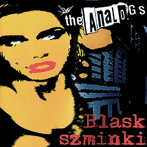 The Analogs - Blask Szminki CD