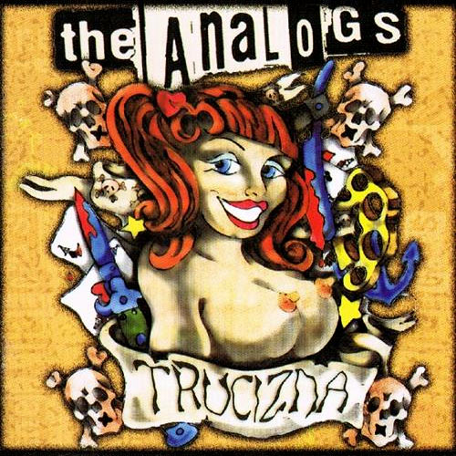 The Analogs - Trucizna CD
