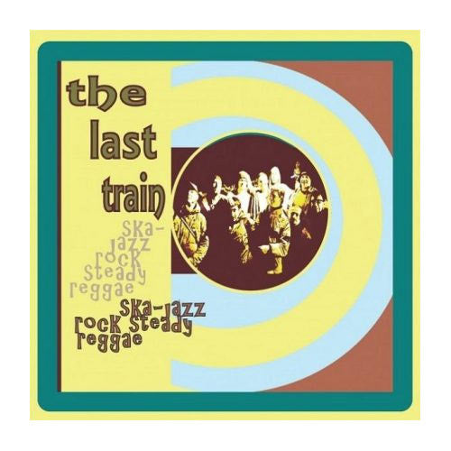 The Last Train - s/t CD