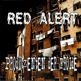 Red Alert / Produzenten Der Froide - split CD/LP