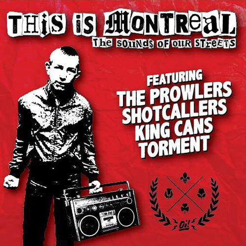 This is Montreal