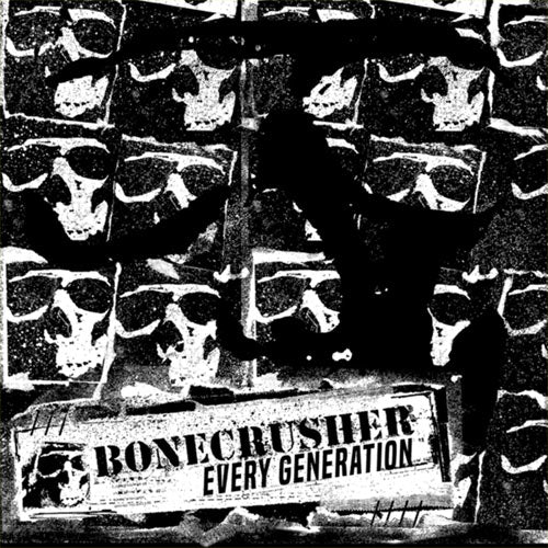 Bonecrusher - Every Generation 12