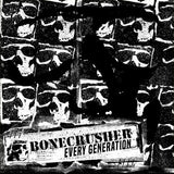 "Bonecrusher - Every Generation 12"" LP (picture disc)"