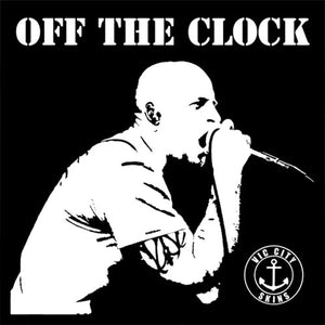 "Off The Clock - Vic City Skins - 12"" Picture LP"