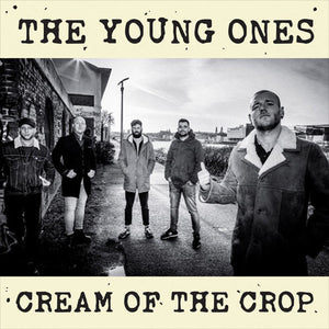 "The Young Ones - Cream Of The Crop 12"" LP"