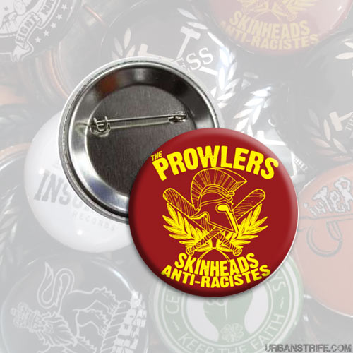 The Prowlers - SAR red 1