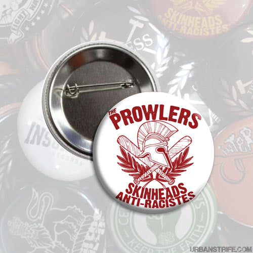 The Prowlers - SAR white 1