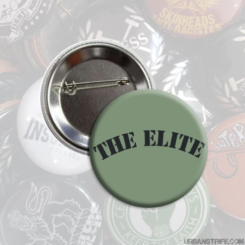 The Elite - Logo v1 1