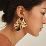 Gehry Earrings