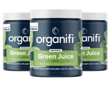 Organifi Green Juice 3-Pack