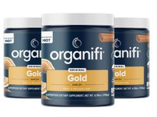 Organifi Gold 3-Pack