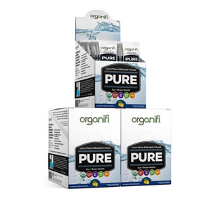 Organifi Pure - 3 Boxes