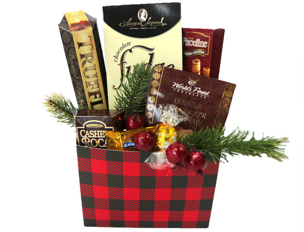 Holiday Sweetness Box