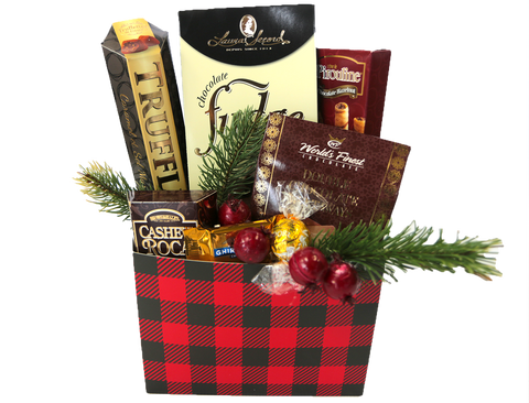 *NEW* Holiday Sweetness Box