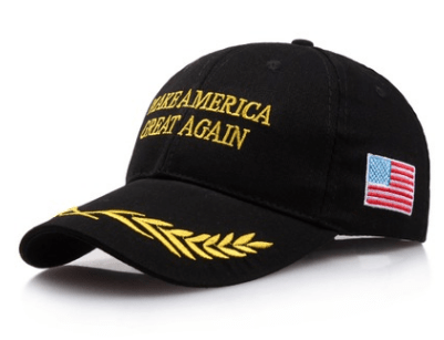 Hot hats, Make America Great Again American Baseball Caps