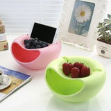 Donut Storage Bowl