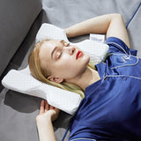 Couple Sleep Pillow