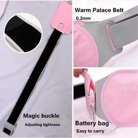 Miracle Uterus Massaging Belt