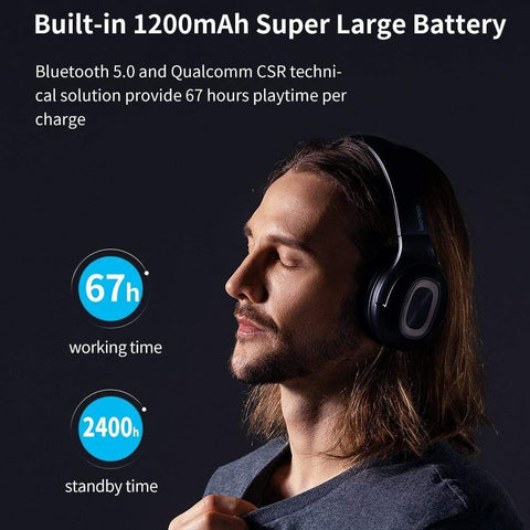 Dacom HF002 Wireless Headphone