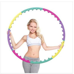 Magnetic Therapy Hula Hoop