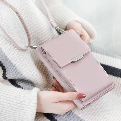 Crossbody Phone Bag