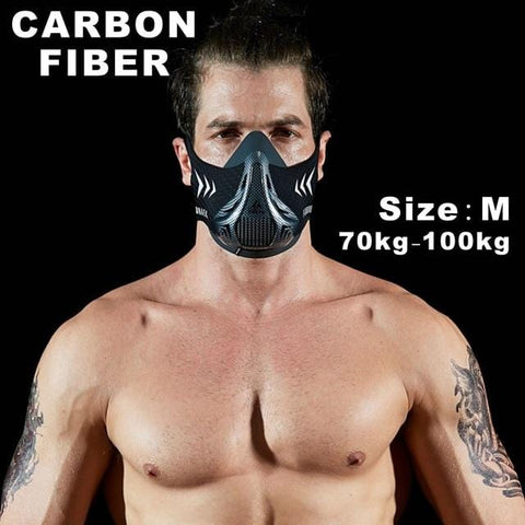 #1 Best Phantom Sports Training Fitness Mask For Elevation Workout