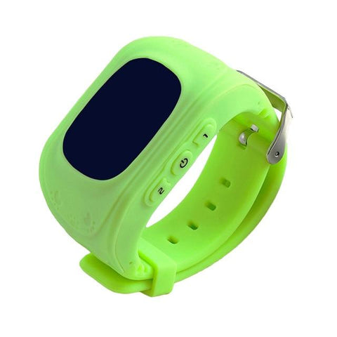 TrackSmart™ Kids Smart GPS Watch Tracker