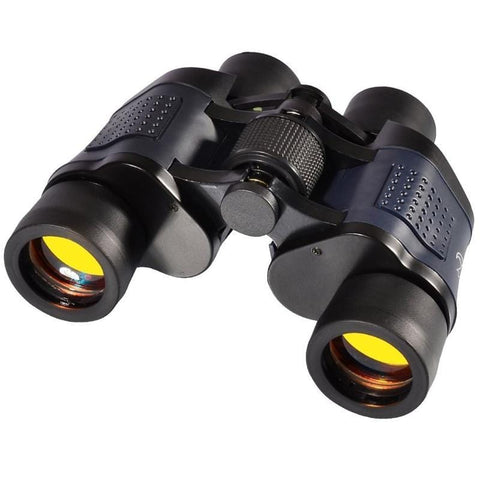 MILITARY GRADE NIGHT VISION BINOCULARS GOGGLES