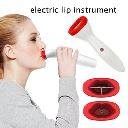 Natural Lip Plumper Device