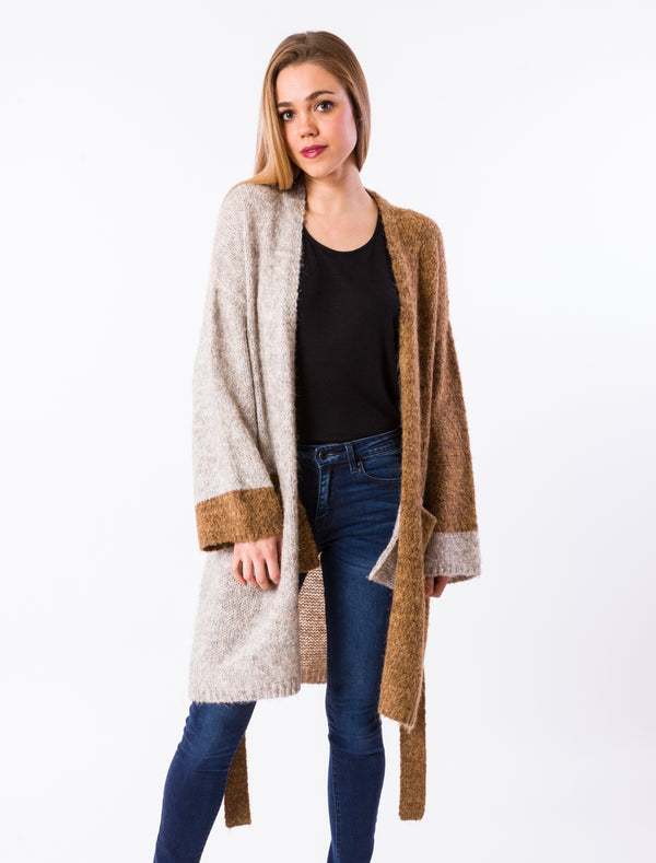 Kerisma Adelyn Cardigan - Fall Coat - Fall Jacket - Women's Clothing Store - Ladies Boutique - O KOO RAN - Big Bear Lake California