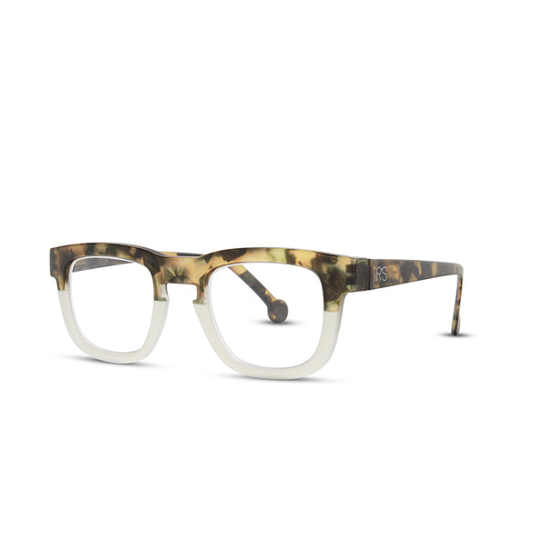 Morgan Readers - Glasses - Modern Glasses - Modern Readers - Classic - Tortoise Readers - Women's Clothing Store - Women's Accessories - Ladies Boutique - O KOO RAN - Big Bear Lake California