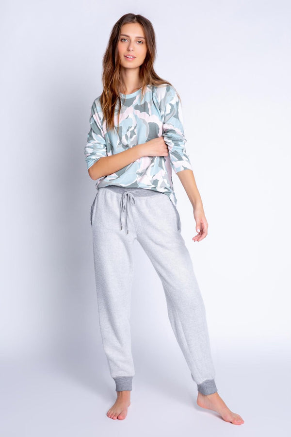 Bloom Banded Pant