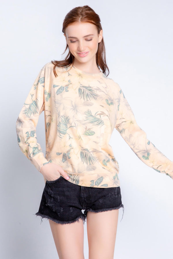 Coral Reef Long Sleeve
