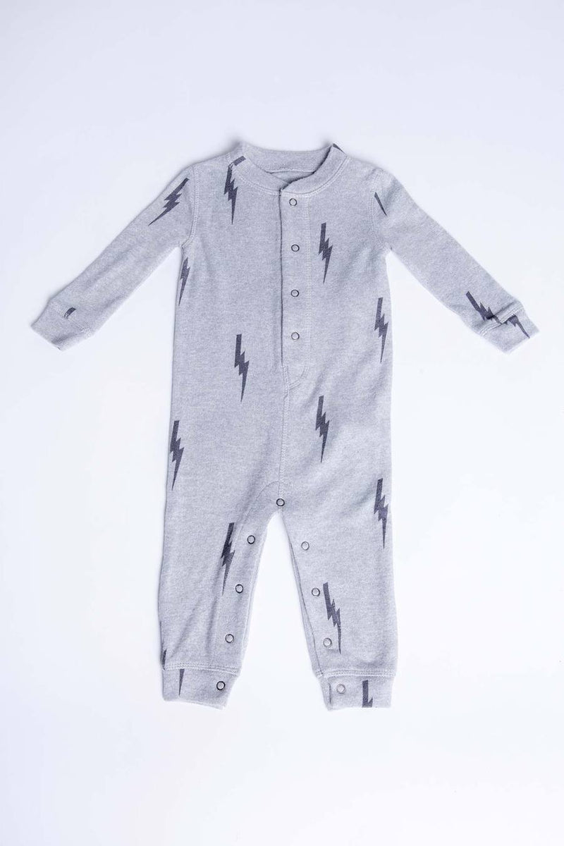 Infant Stormy Monday Romper