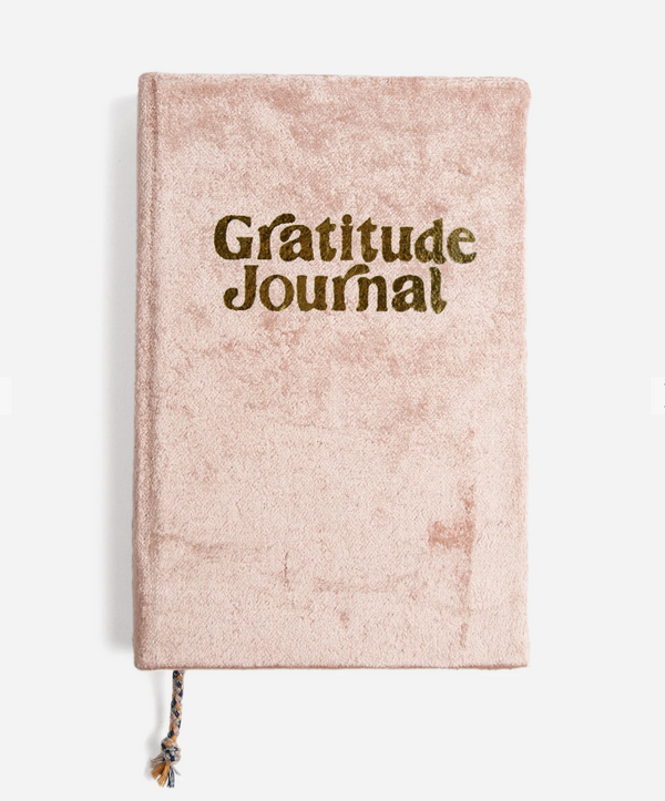 Printfresh Gratitude Journal - Guided Journal - Prompted Journal - Journal - Notebook - Women's Clothing Store - Ladies Boutique - O KOO RAN - Big Bear Lake California