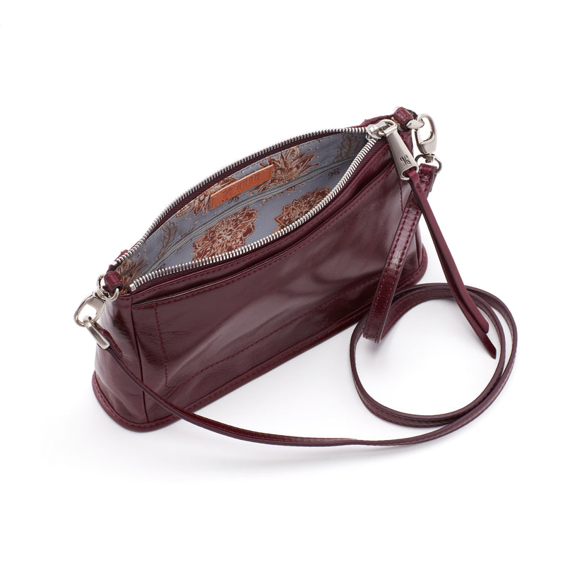 Hobo Cadence Convertible Crossbody - Leather Purse - Leather Bag - Women's Clothing Store - Women's Accessories - Ladies Boutique - O KOO RAN - Big Bear Lake California